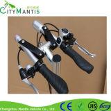 Aluminiumlegierung-Fahrrad, das flache Lenkstange für Fahrrad faltet