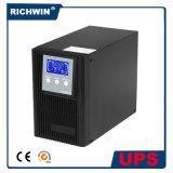 1kVA~3kVA de zuivere Hoge Frequentie Online UPS van de Golf van de Sinus voor Industrie van het Huis Appliance/PC/All