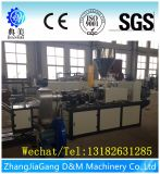 Machine de granulation de PVC de plastique de Chine
