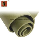 La corsa della molla fornisce la stuoia della gomma piuma della stuoia 10mm della gomma piuma di XPE