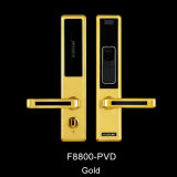 Batteriebetriebener Haushalts-Fingerabdruck-Digital-Code-Tür-Verschluss