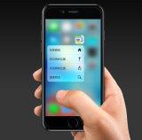 protector curvado 3D de la pantalla del teléfono móvil para el iPhone 7