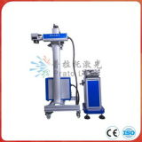 Máquina de fibra óptica da marcação do laser de P-Fb-20W para o metal/Plastic/SUS/Jewelry