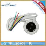 Sensor van de Opsporing van het Niveau van de Stroom van het Lek van het Water 433MHz van China de In het groot