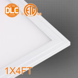 CETL / ETL Dlc Aprovado 40W 1200X300mm 0-10V Dimming LED Panel Office Lighting