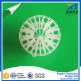 De plastic Polyhedral Holle Willekeurige Verpakking van de Bal