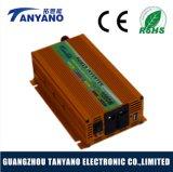 Gleichstrom Wechselstrom-zum SolarStromnetz-Inverter-Rasterfeld-Gleichheit-Inverter 1000W mit USB