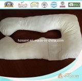 Cuscino pieno di profilo U del corpo per il cuscino di gravidanza di figura delle donne incinte U