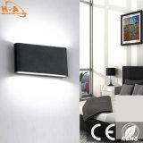 Più nuovo indicatore luminoso esterno della parete di disegno LED di illuminazione moderna
