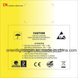 30 LEDs/M SMD 5050 flexibles LED Streifen-Licht der Leistungs-