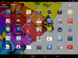PC таблетки Android 5.1 Квад-Сердечника 10.1inch HD IPS Mtk6582m с 3G WiFi GPS Bt4.0