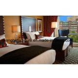 Neue Stern-Hotel-Suite-Schlafzimmer-Möbel des Entwurfs-fünf