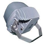 Lâmpada elevada ao ar livre do diodo emissor de luz do projector do mastro 150W do poder superior superior da classe