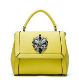 Senhora à moda Bolsa do diamante pequeno novo do verão