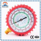 Dispositivo Manômetro de Pressão de Gás Usado para Medir a Pressão do Gás