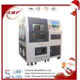 Legierungs-Blatt-und Rohr-Metall-Schaltkarte-u. FPC 150W Faser-exakte Laser-Ausschnitt-Maschine