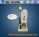Bozwang 무언 구리 벨트 주름을 잡는 기계