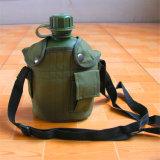 Воинский тактический ся перемещая пластичный буфет бутылки воды