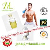 Полумануфактурная стероидная впрыска Boldenone Undecylenate масла/Equipoise 200/300 Mg/Ml