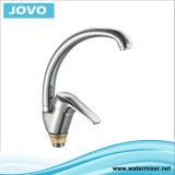 素晴らしいデザイン単一のハンドルの台所Mixer&Faucet Jv72608