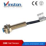 De Sensor van de Zaal van de Nabijheid van het effect met Ce (SM8)