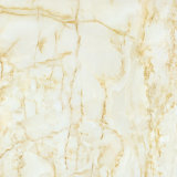 Azulejos de suelo Polished del mármol del azulejo de la decoración (VRP8W820, 800X800m m)