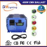 Reator de baixa frequência controlo remoto da onda quadrada do Hydroponics 400W Dimmable CMH Cdm