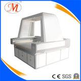 Automatisch-Führende Laser-Ausschnitt-Maschine mit panoramischer Kamera (JM-1812H-P)