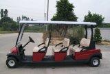 2017ゴルフカートの電気スクーターのゴルフカート