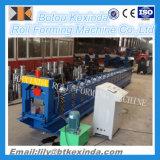 中国最も新しいデザインはけ口の溝によって電流を通される金属の溝の方法は機械の形成を冷間圧延する