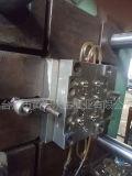 Moulage automatique de chapeau de Demoulding de turbine de 4 cavités d'essence froide d'épierreuse