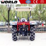 China hizo el alimentador de la rueda de 4WD 2WD 70HP