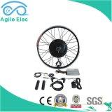 elektrischer Konvertierungs-Naben-Bewegungsinstallationssatz des Fahrrad-48V mit Motor 1000W