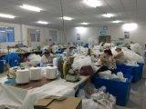 Nicht gesponnener Wegwerfnicht Beleg-Schuh-Deckel für verarbeitende Industrie