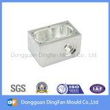 Piezas que trabajan a máquina del CNC del aluminio de la alta calidad del surtidor de China para el automóvil