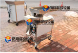 FC-613にんじんおよびポテトの野菜フルーツDicerのための大きい立方体のカッター