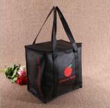 Form-fördernder Geschenk-Kühlvorrichtung-Mittagessen-Picknick-Beutel, Isoliereis-Beutel