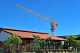 Aufbau-Turmkran mit Spitze-Eingabe von 2.05tons