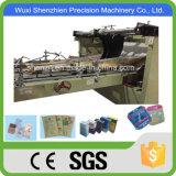 Bolsa de papel automática de alimentación de papel que hace la máquina de Wuxi