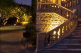 proyector al aire libre del CREE LED de 5W MR11 Gu4/Ba15