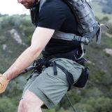 3つのカラー戦術的な夏の屋外のマルチポケットは動悸をショートさせる