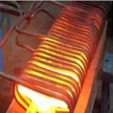 Niedriger Preis-Überschallfrequenz-Induktions-Heizungs-Maschine für Metallschmieden