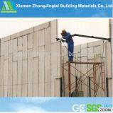 Schaumgummi-Wand des niedrigen Preis-mit hoher Schreibdichte feuerfeste ENV