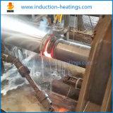 Chauffage par induction supersonique de fréquence durcissant la machine pour le trempage de roulement