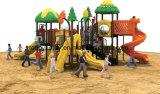 Спортивная площадка новой конструкции напольная для детей (TY-70021)