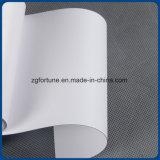 Bandera imprimible 530GSM de la flexión del animal doméstico de Frontlit de las caras dobles del material de publicidad