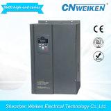 380V a tre fasi 93kw convertitore di frequenza di 9600 serie per l'acqua costante di pressione