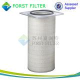 Forst Gasturbine-Lufteinlauf-Filter