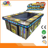 Monster des Unterhaltungs-Ozean-König-2 Ozean plus Fischen-Spiel-Maschine
