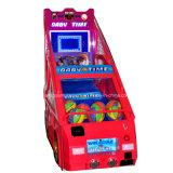 농구 동전에 의하여 운영하는 게임 기계 실내 오락 장비